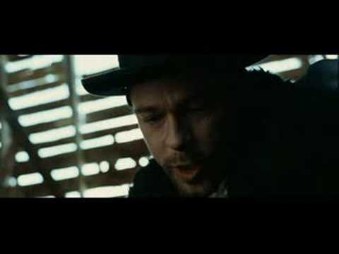 Where's Jim? {The Assassination of Jesse James by the Coward Robert Ford}