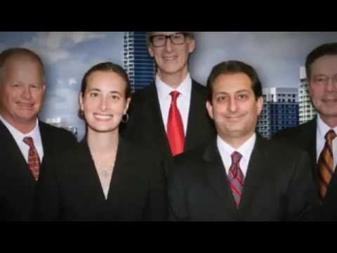 Personal Injury Law Sunrise, Florida