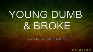 Download Lagu Young Dumb & Broke  with Lyrics Reggae mp3