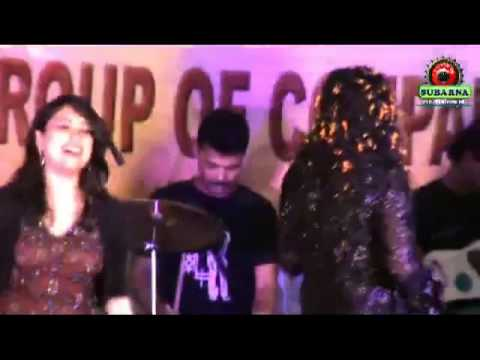 Main To Hoon Pagal Munda  - Vinod Rathod (Live )