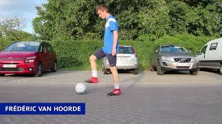 KFC Sp. Sint-Gillis-Waas | beloften seizoen 2017-18