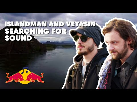 Searching for Sound: Islandman and VeYasin | Red Bull Music Documentary