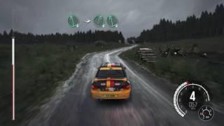 DIRT Rally PC Benchmark ULTRA 1440p (Nvidia 1080 Founder's Edition Hybrid Conversion)