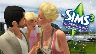 The Sims 3 Generation Let's Play (Part 4) Bachelor Party!