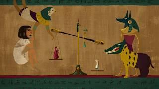 หนังสืออียิปต์แห่งความตาย : คู่มือจากโลกใต้พิภพ - Tejal Gala