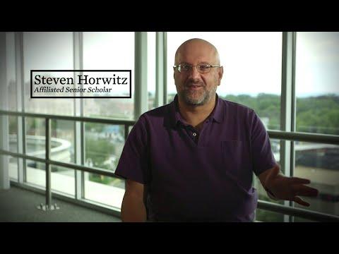 Walmart, Katrina, and Disaster Response | Steven Horwitz