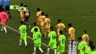 Torneo Infantil de Fútbol la Gaitana 2016 - 2017 - Fecha 2