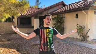 La mia casa a Las Vegas per il CES2019