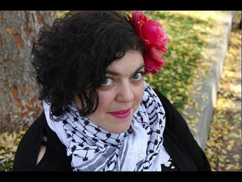 Should Professor Randa Jarrar be Fired for Insulting Barbara Bush? (THE SAAD TRUTH_628)