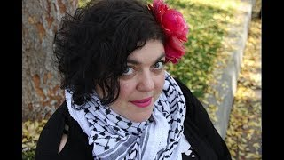 Should Professor Randa Jarrar be Fired for Insulting Barbara Bush? (THE SAAD TRUTH_628)