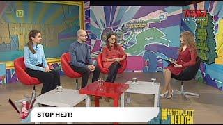 Westerplatte Młodych: Stop hejt! (08.11.2019)
