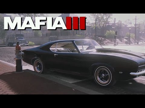 Mafia 3 01 - A Taste of the Action!