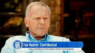 Tab Hunter's Career & Double Life