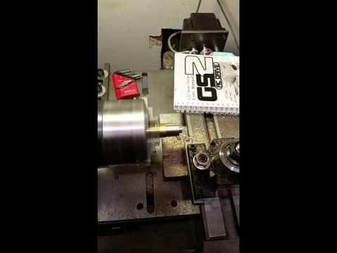 DIY CNC Mill / Lathe 2