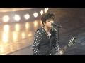 Green Day - Bang bang - Live Paris 2017