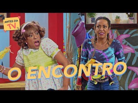 Jéssica e Marina SE ENCONTRAM  Vai Que Cola  Nova Temporada  Humor Multishow