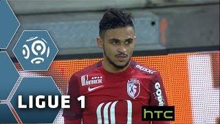 LOSC - Olympique Lyonnais (1-0) - Highlights - (LOSC - OL) / 2015-16