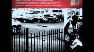 letlive. - Homeless Jazz