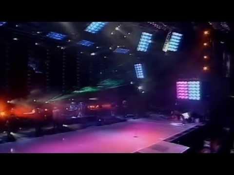 Michael Jackson | Royal concert in Brunei 1996 - Widescreen HQ