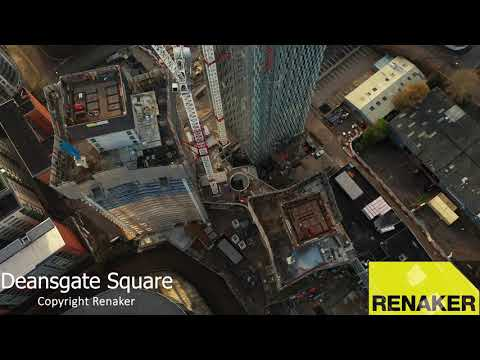 Deansgate Square 09 12 18