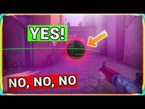 10 THINGS YOU ARE DOING WRONG IN CS:GO