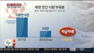 중국 학술지 북한 김정은 집권 후 경제 호전
