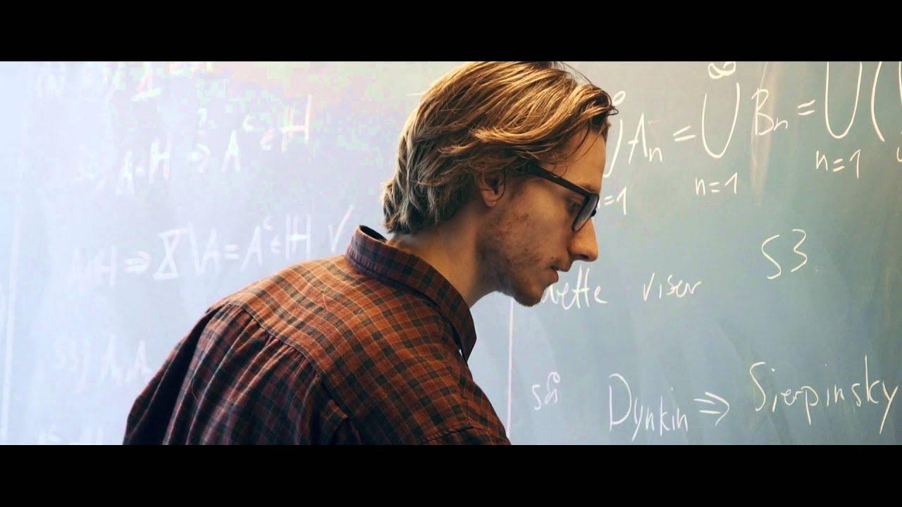 Gymnasielærer i matematik