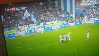 Video Gol Pertandingan SPAL 2013 vs Sassuolo