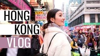 2 Days In My Life⎮Hong Kong Trip 2018