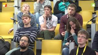 Обобщение марковских моделей в обучении с подкреплением — Алексей Селезнев