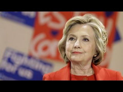 Lawmakers push for new Clinton email probe