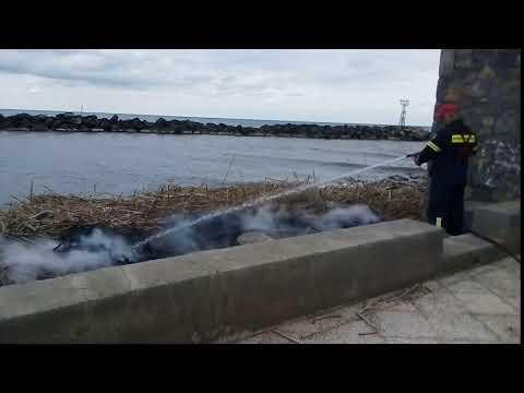 Από φωτιά σε φωτιά η Πυροσβεστική