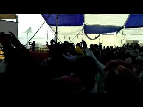 Bharat mukti morcha progaram at -punjab amritsar     18-22 december