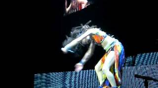 Naima Adedapo - On The Floor San Jose 7/13 dance break