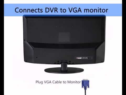 how-to-connect-a-tv-to-a-dvr