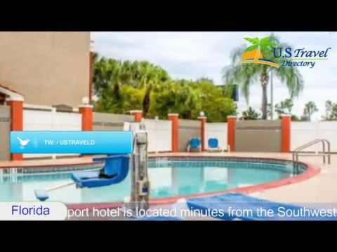 Quality Suites Fort Myers - I-75 - Fort Myers Hotels, Florida