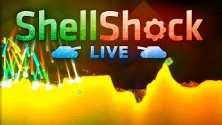 ShellShock Live! - Amazing