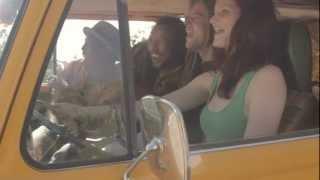 Jagga Bites - Rejoice Again feat Mthunzi amp Johanna Official Video