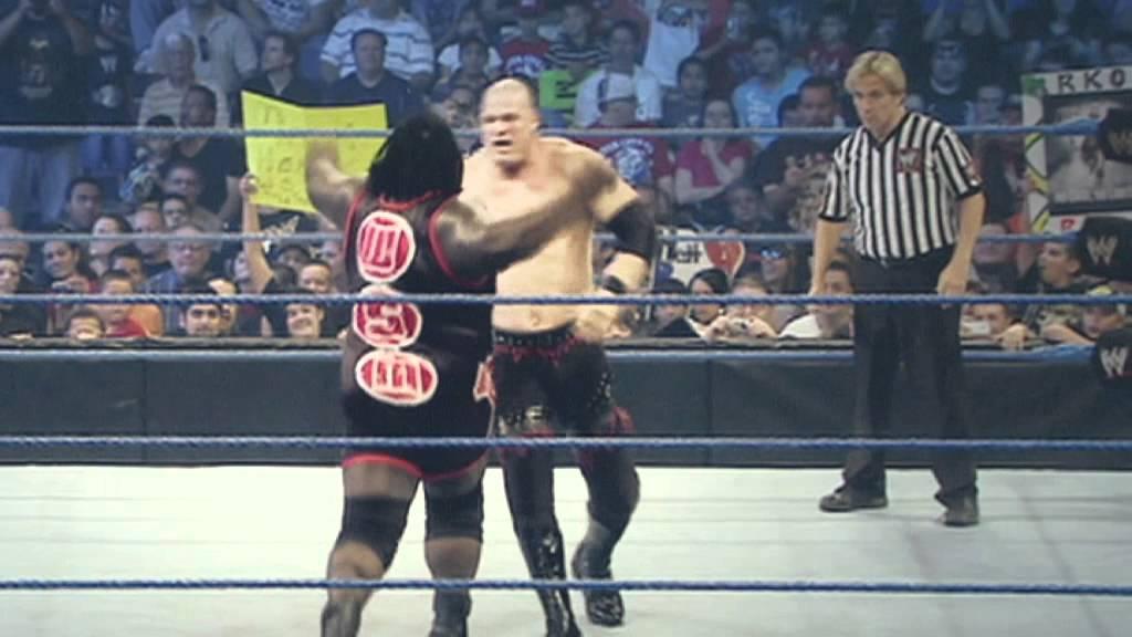 Wrestling WWE Smackdown - YouTube