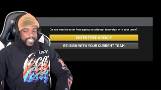 Enter Free Agency Or Re-Sign With Lakers?! NBA 2K20 MyCareer Ep 51