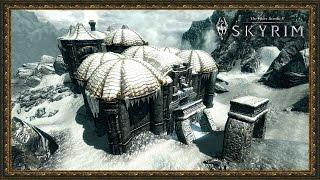 TES 5: Skyrim - Кагрензел