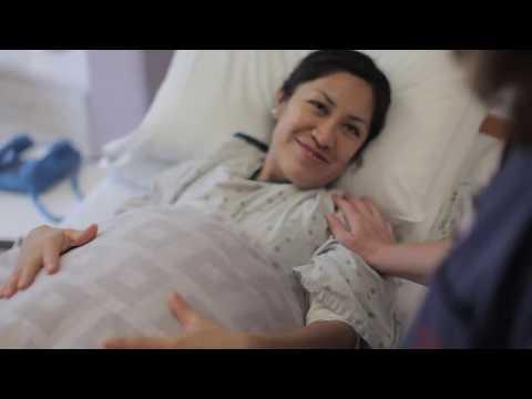 Providence Saint Joseph Maternity Tour