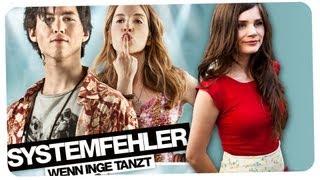 """Joyce unterwegs bei der """"Inge tanzt""""-Premiere"""