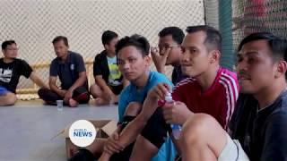 National Sports Week held in Indonesia