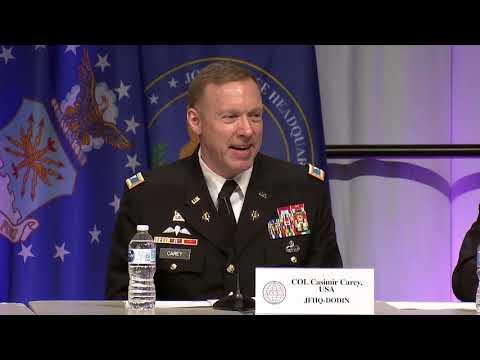 Directing Change to Organize the Cyberspace Warfighting Domain