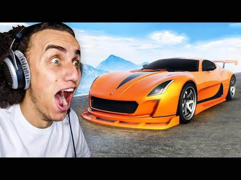 WORLD'S FASTEST ELECTRIC CAR EVER! [400...