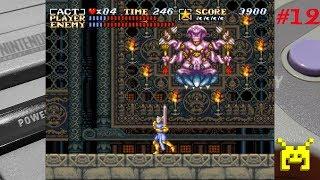 Let's Play Actraiser: Marahna Act II (Super NES) #12/19
