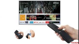 Chiêm ngưỡng Smart Tivi Samsung UA55MU6400 55 inch 4K 2017