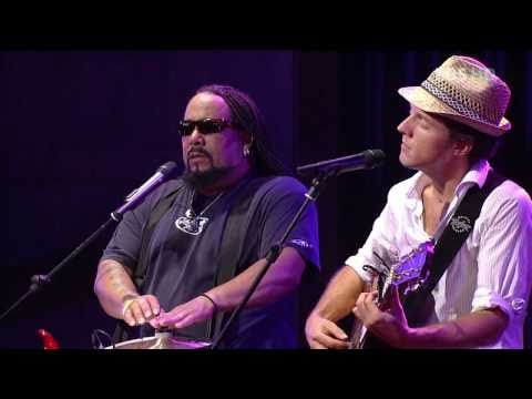 Jason Mraz Life Is Wonderful Live Ebs Hd Space Youtube
