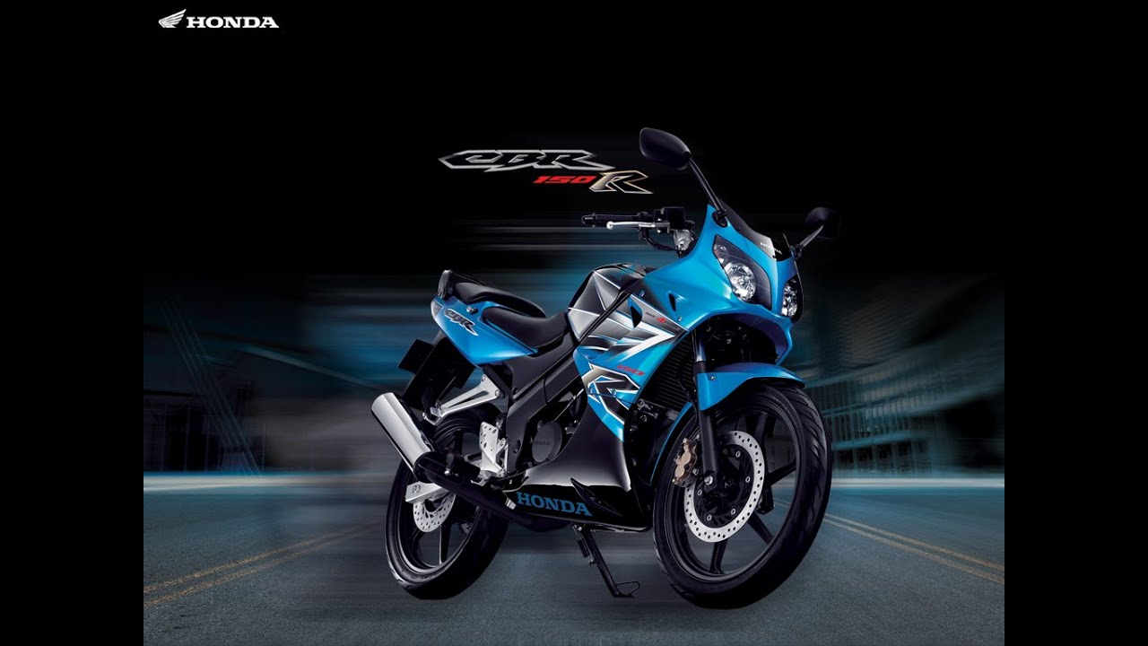 Iklan Cbr 150 R Thailand And Top Speed Cowl Left Front Side Putih New Cb150r Streetfire 61303k15920zc